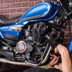 Pahami Cara Tepat Mengatasi Motor Mogok