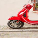 Tips Memilih Sepeda Motor Untuk Wanita