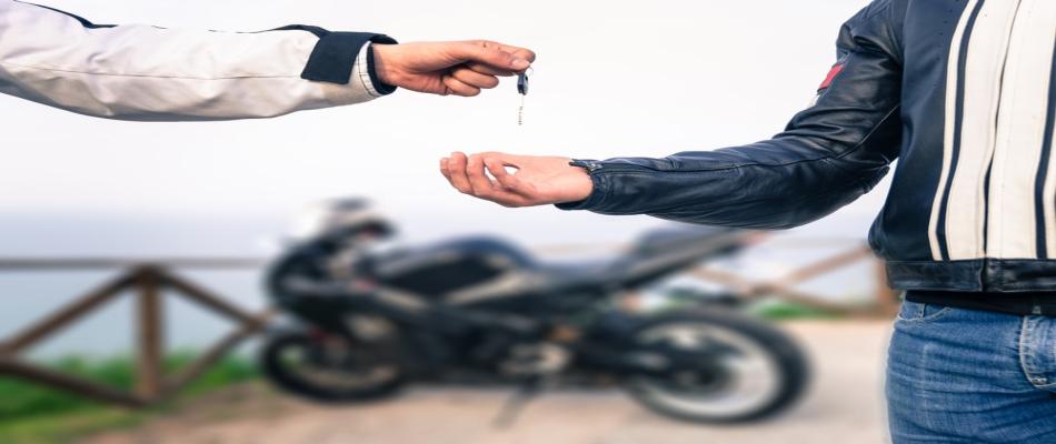 Strategi Tepat dalam Tukar Tambah Sepeda Motor
